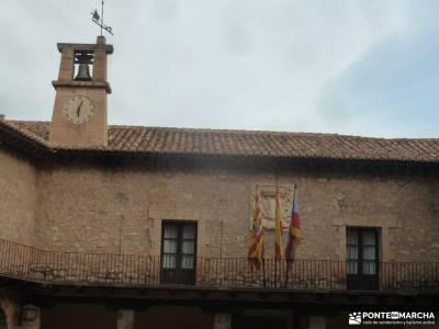 Sierra de Albarracín y Teruel;la montaña madrid viajes puente san jose hayedo de montejo el montgo